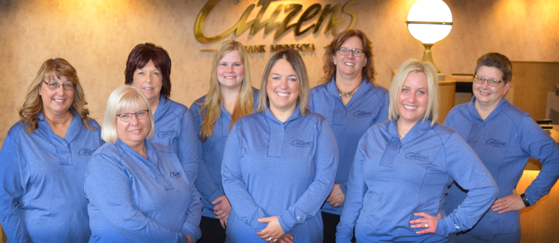 New Ulm Client Service Representatives